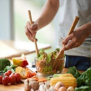 تعادل را در تغذیه رعایت کنید