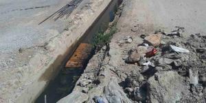 ورود دادستان به پروژه احداث تصفیهخانه فاضلاب شهر بن