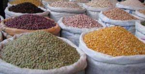 افزایش ۴۰ درصدی قیمت حبوبات در اراک