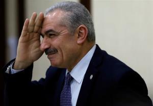 وقتی نخست وزیر ابومازن اجازه حرکت در کرانه باختری ندارد