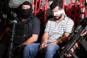 دستگیری عامل انفجار منطقه الکراده بغداد