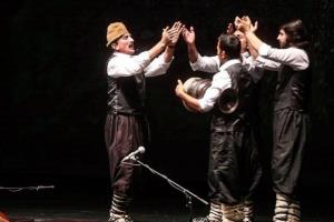 موسیقی مازندران ریشه در دوره ساسانی دارد!