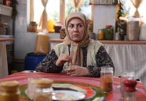 نماهنگ سریال زعفرانی با صدای مهران مدیری