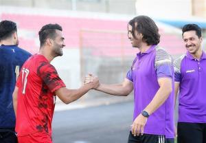 احتمال لغو دیدار تیم مشهدی با آلومینیوم!