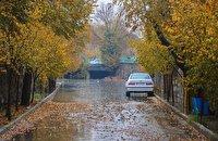 آغار بارشهای پاییزی، از عصر فردا در گیلان