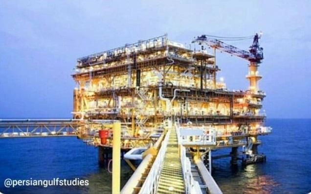 قطر ساخت ۴ خط تولید غول پیکر جدید LNG در خلیج فارس را آغاز کرد