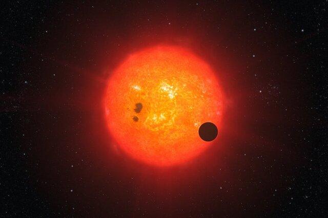 کشف روش جدیدی برای شکار سیارههای فراخورشیدی