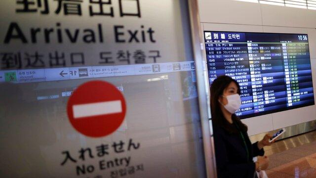 تورم ژاپن منفیتر شد