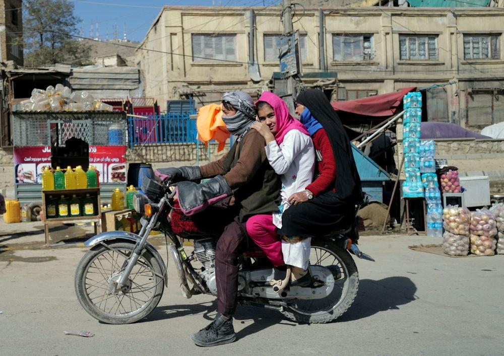 زندگی زیر سایه سنگین طالبان