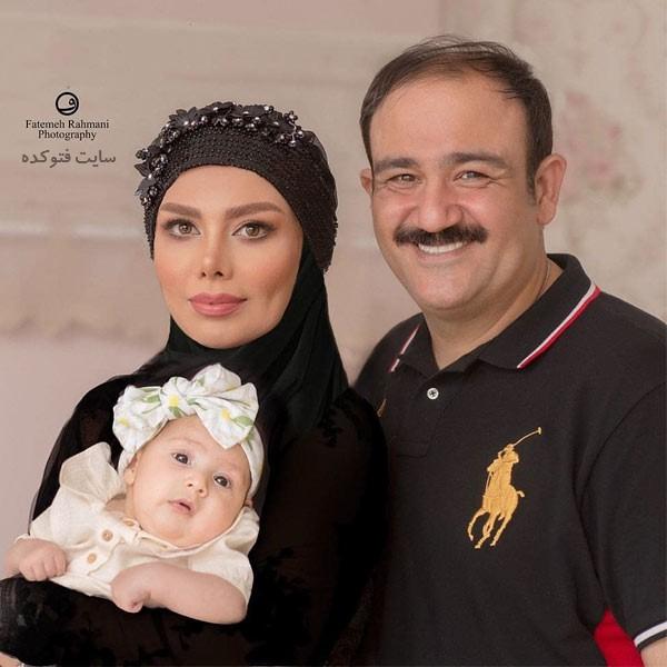چهره ها/ همسر مهران غفوریان: حال مهران خوب اما ممنوع الملاقات است