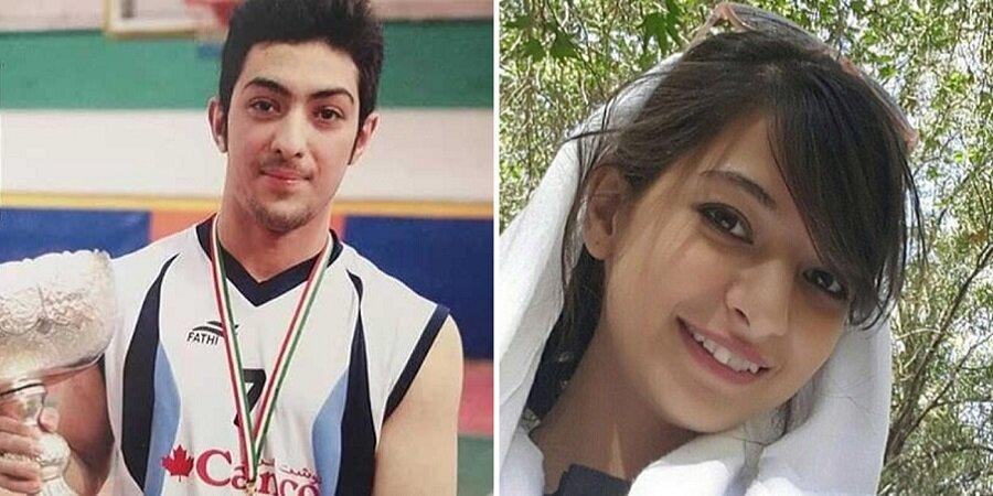آخرین خواسته آرمان از پدر و مادر غزاله: به جوانیام رحم کنید