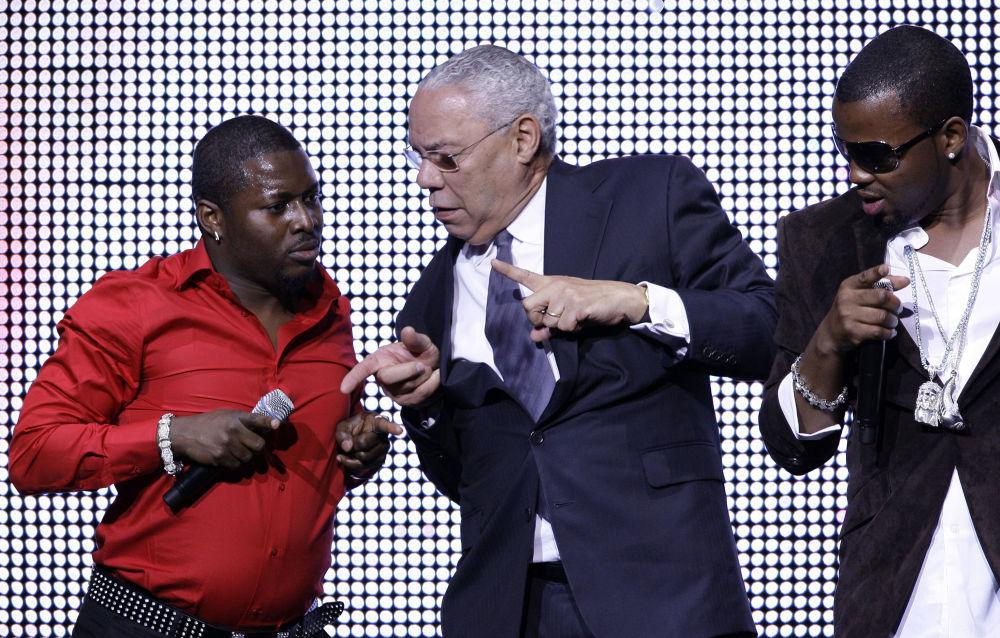 عکس/ مرگ «کالین پاول» اولین وزیر خارجه سیاهپوست آمریکا با کرونا