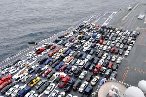 قفل واردات خودرو باز میشود؟