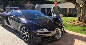 گرانقیمتترین خودروی دنیا متعلق به کیست؟