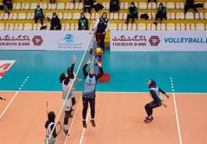 قرعهکشی لیگ برتر والیبال زنان برگزار شد