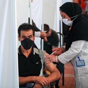 واکسیناسیون اصناف الزامی شد