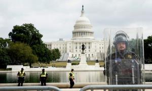 ترامپ به دنبال جلوگیری از انتشار اسناد حمله به کنگره