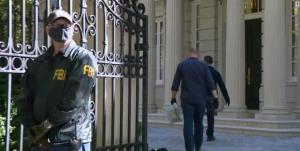 حمله مأموران افبیآی به منزل میلیاردر روسی در واشنگتن