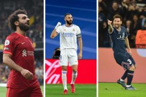 بهترین بازیکن جهان کیست؟