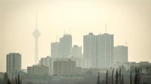 چهار هزار مرگ زودرس در پایتخت به دلیل آلودگی هوا