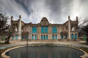بازدید از اماکن تاریخی و تفریحی آذربایجانغربی ۲۹.۵ درصد افزایش یافت