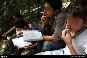 آماری از مصرف مواد مخدر در میان دانشآموزان و دانشجویان