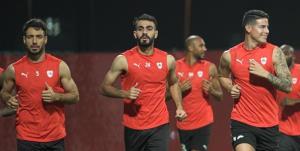 مدافع تیم ملی کشورمان در کنار خامس زیر تیغ نقد قطریها