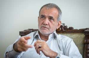درخواست پزشکیان از شورای نگهبان: شفاف شاخصهای رد صلاحتیم را بگویید