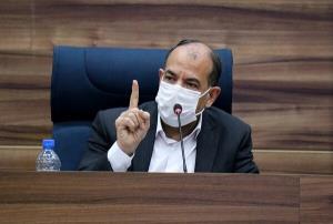 توهین استاندار به فعالان اجتماعی خراسان شمالی؛ ذهنتان مریض است!
