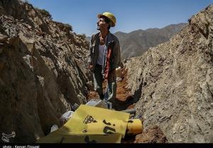 شایعه توقف پروژه گازرسانی در شهرستان پیرانشهر صحت ندارد