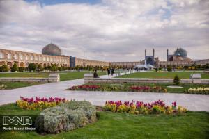 هوای اصفهان، شاهینشهر و سجزی سالم است