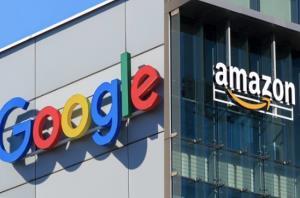 لایحه کنترل قدرت گوگل و آمازون به سنای آمریکا ارائه شد