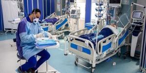بستری ۱۸۸ بیمار کرونایی در استان اردبیل