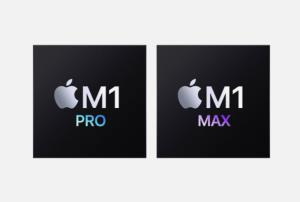 نخستین بنچمارک تراشه M1 Max از عملکرد چندهستهای بسیار بهتر از نسل گذشته حکایت دارد