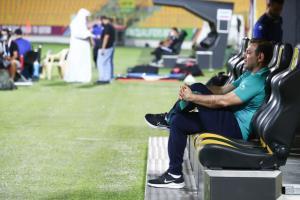وعده شفافیت در فدراسیون فوتبال؛ شهابی بود و گذشت!