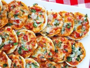 پیتزای محبوب برای بچه ها