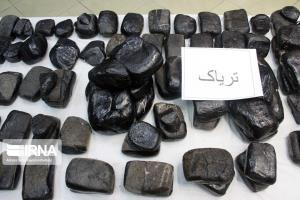 پلیس لارستان ۲.۵ تن مواد مخدر کشف کرد