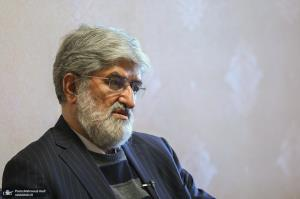 توئیت علی مطهری درباره مذاکرات ایران و عربستان