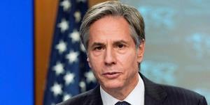 بیانیه وزارت خارجه آمریکا درباره دیدار بلینکن و گروسی با محوریت ایران