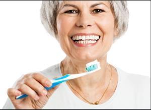 نکات مهم سلامت دهان و دندان در سالمندی