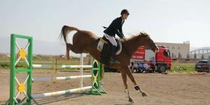 مسابقه اسب دوانی کورس پاییزه در رازوجرگلان برگزار میشود