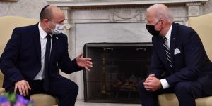 ناامیدی اسرائیل از آمریکا برای اقدام علیه ایران