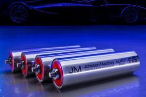تولید باتری پرقدرت برای خودروهای برقی مسابقهای