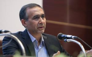 رئیس مرکز امور حقوقی بین المللی منصوب شد