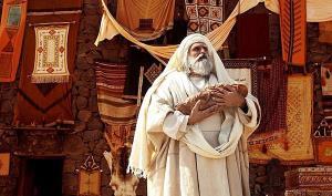 پخش فیلم «محمد رسول الله» از تلویزیون به مناسبت هفته وحدت