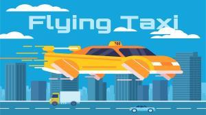 سفر با تاکسیهای پرنده به زودی امکان پذیر میشود
