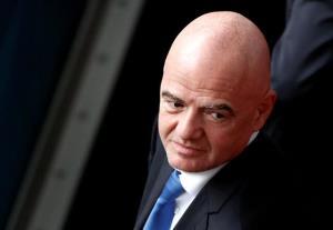 اینفانتینو: به یک دلیل موافق برگزاری دو سال یک بار جام جهانی هستم