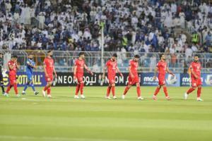 بیانیه باشگاه پرسپولیس در حمایت از بازیکنان و کادر فنی