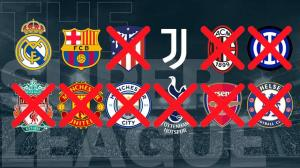 دولت اسپانیا بر علیه رئال مادرید و بارسلونا