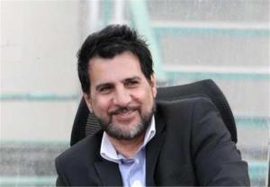 بیانی: به آینده استقلال با حضور آجورلو خوشبینم